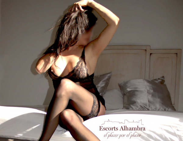 Bild 3 von Alejandra - Luxus-Escort in Granate