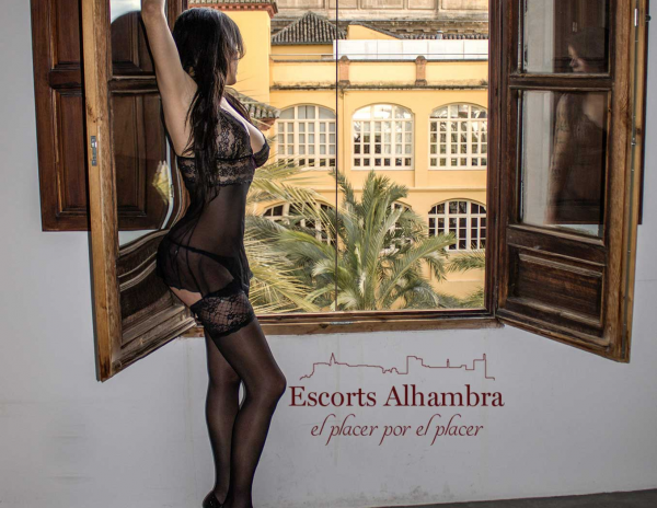 Bild 5 von Alejandra - Luxus-Escort in Granate